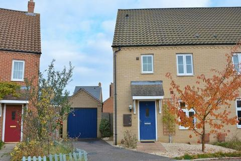 3 bedroom semi-detached house to rent - Morley Drive, Ely