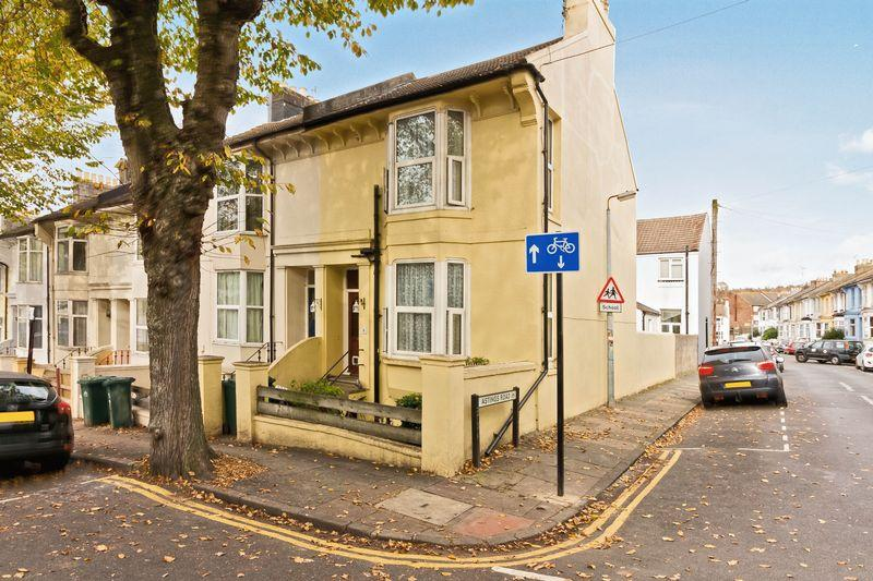 4 Bedrooms House for sale in Franklin Road, Brighton