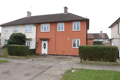 3 bedroom semi-detached house to rent - Caswell Close, Stocking Farm, Leicester