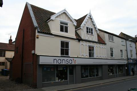 2 bedroom maisonette for sale - MAGDALEN STREET, NORWICH NR3