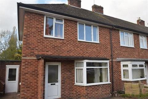 3 bedroom semi-detached house to rent - Victoria Park, Newport