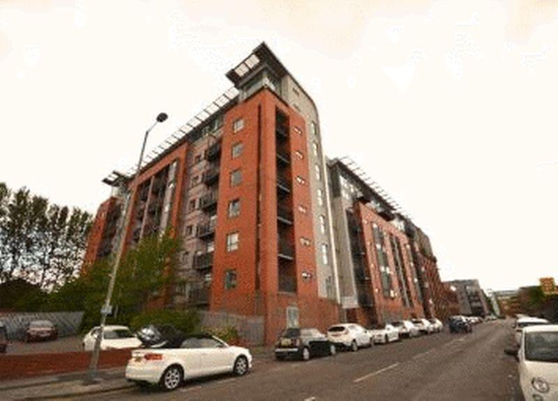 2 Bedrooms Apartment Flat for rent in 44 Pall Mall, Liverpool - OPEN DAY SAT 18TH (by appointment only)