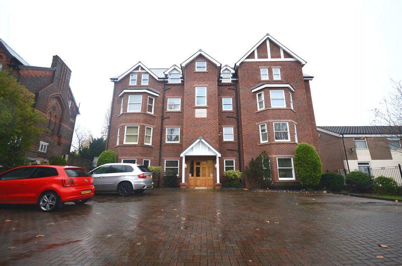 2 Bedrooms Apartment Flat for sale in Livingston Drive, Aigburth