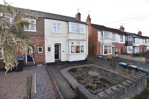 3 bedroom end of terrace house for sale - Winifred Avenue, Earlsdon