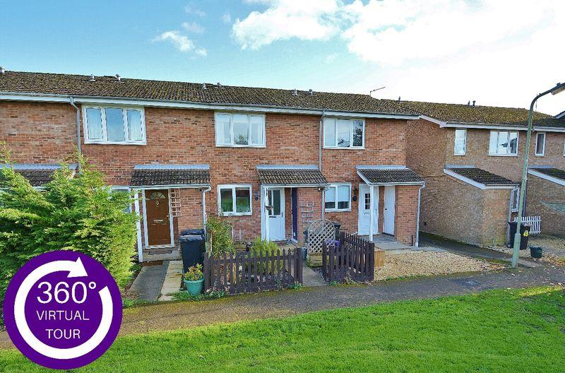2 Bedrooms Terraced House for sale in Marston Road, Thame