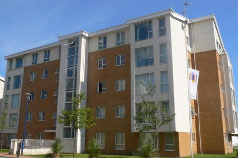 2 bedroom apartment for sale - Reresby Court, Cardiff Bay