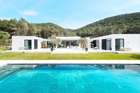 4 bedroom villa  - Jesus, Ibiza
