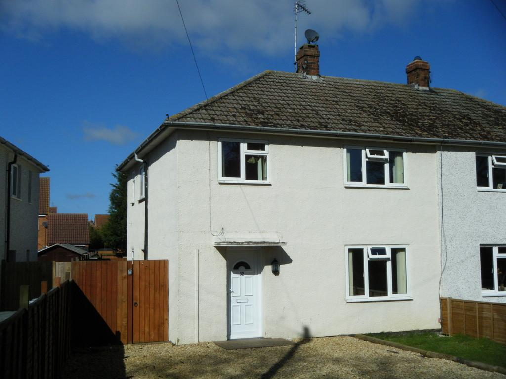 3 Bedrooms Semi Detached House for sale in Folkingham, Sleaford
