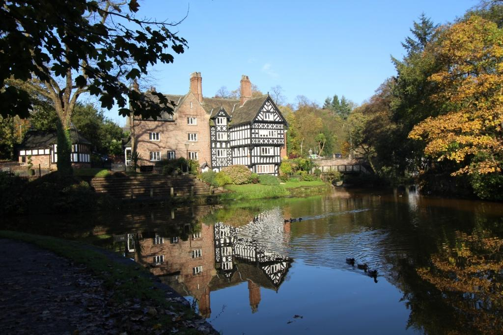 3 Bedrooms Town House for sale in The Boatsteps, Worsley, Manchester, M28