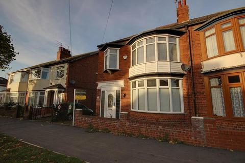 3 bedroom semi-detached house to rent - Goddard Avenue, Hull