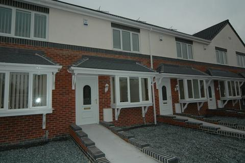 2 bedroom terraced house to rent - 14 Tara Court, Hull