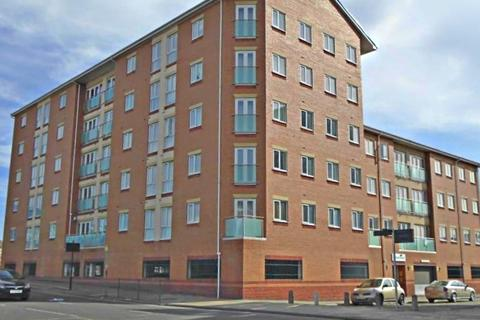 1 bedroom apartment for sale - Tradewinds Old Harbour Court Hull