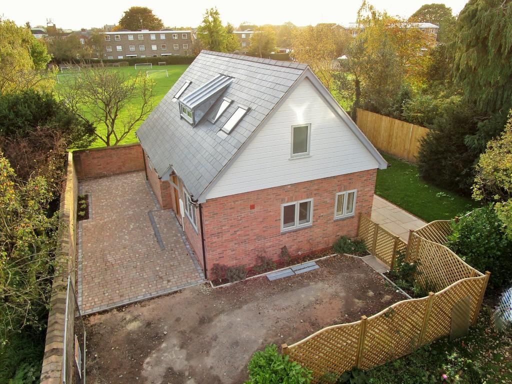 3 Bedrooms Detached House for sale in St Gregorys Road, Stratford-upon-Avon