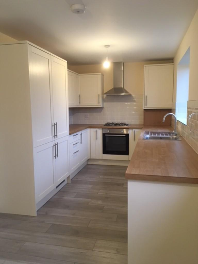 4 Bedrooms Terraced House for sale in Plot 8, Hill Street