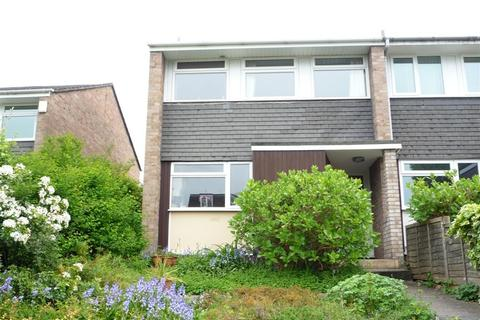 3 bedroom end of terrace house to rent - Redland, South Rd, BS6 6QP