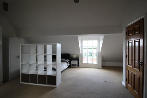 Studio to rent - Hull HU1