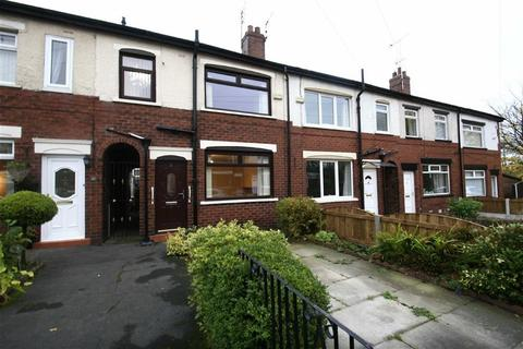 2 bedroom townhouse for sale - 8, Bowness Avenue, Cutgate, Rochdale, OL12