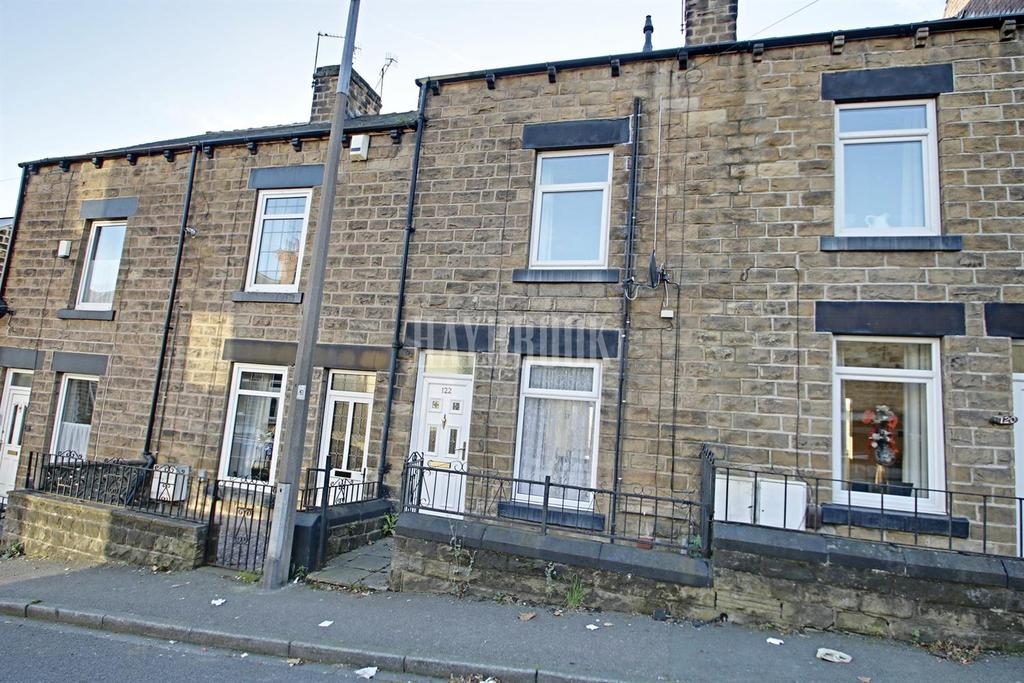 3 Bedrooms Terraced House for sale in High Street, Worsbrough