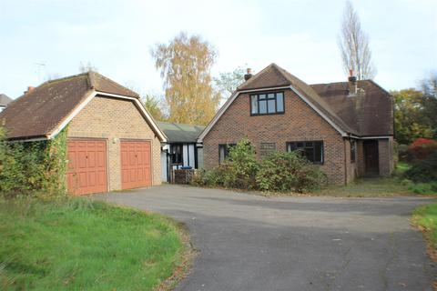 3 bedroom country house for sale - Bramlands Lane, Woodmancote, Henfield