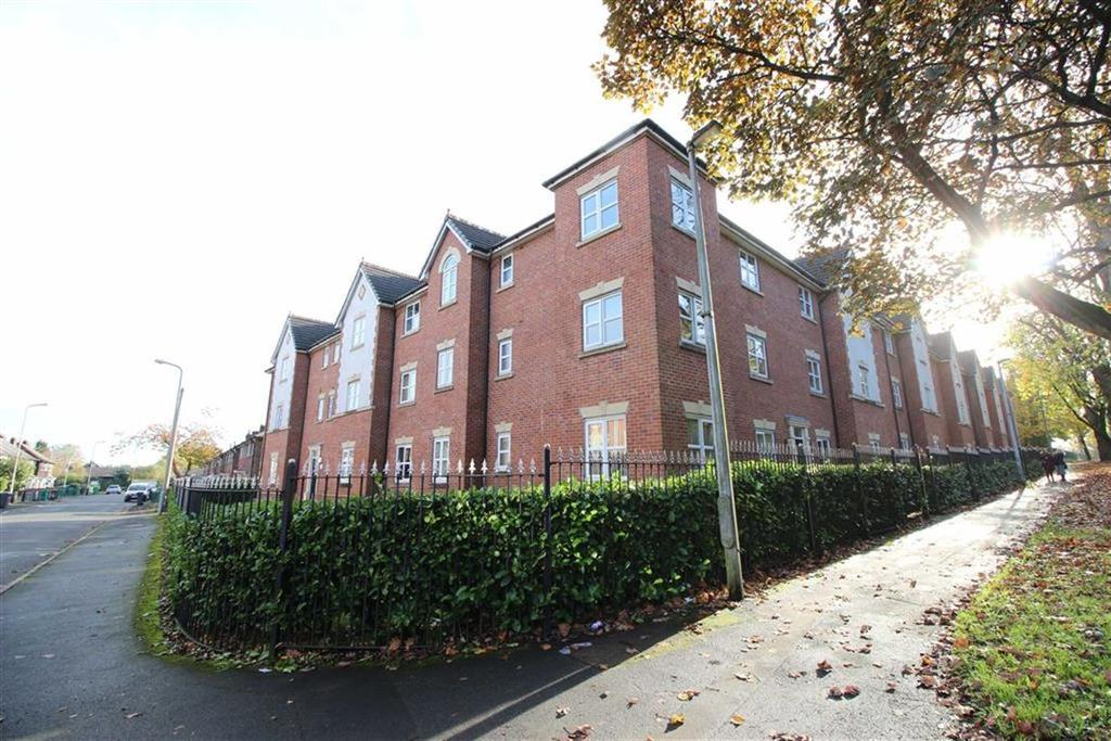 2 Bedrooms Apartment Flat for sale in 1 Benchill Road, Manchester