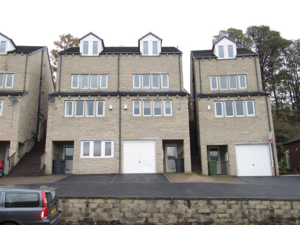 3 Bedrooms Semi Detached House for sale in Lowergate, Paddock, Huddersfield, HD3