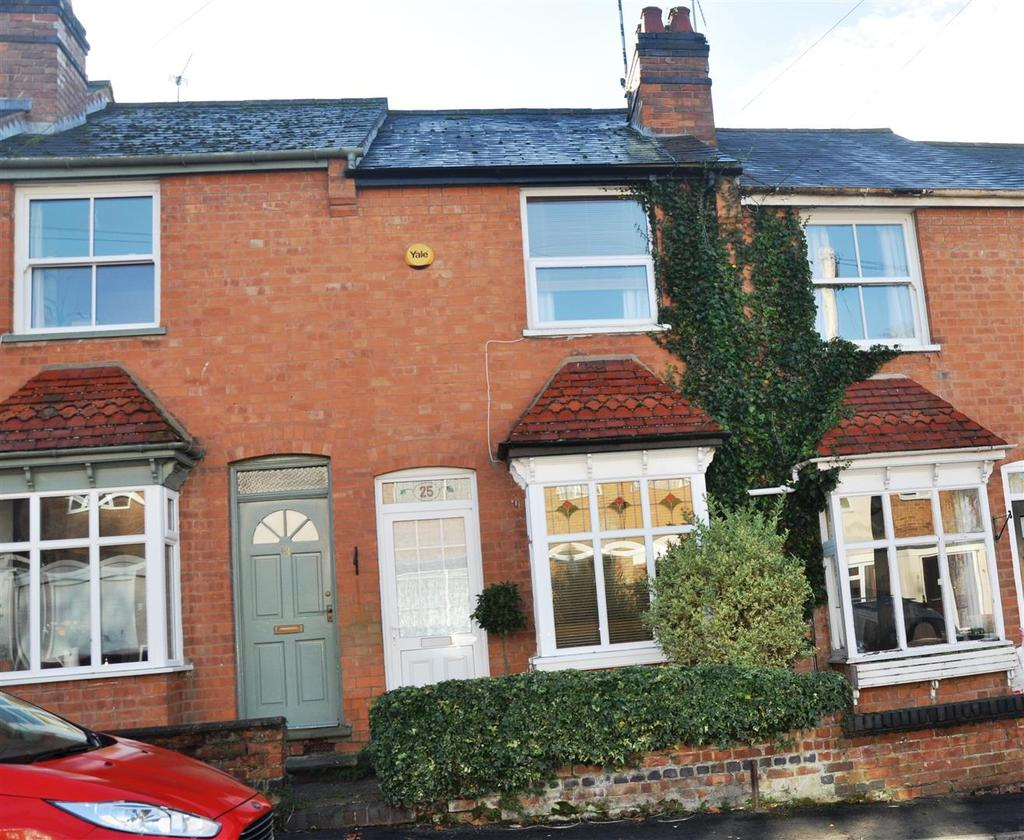 2 Bedrooms Terraced House for sale in Linen Street, Warwick