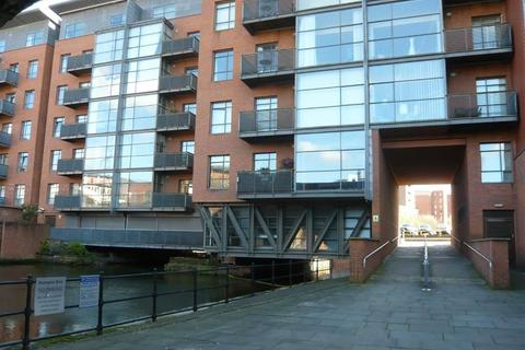 2 bedroom flat to rent - 386 Deansgate Quay, Off Deansgate, Manchester