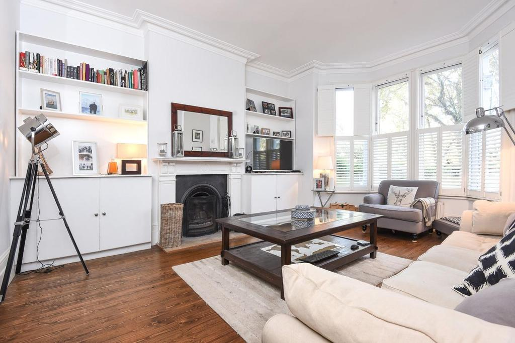 2 Bedrooms Flat for sale in Raleigh Gardens, Brixton