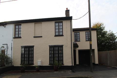 3 bedroom cottage for sale - Castle Cottages, Ockendon Road, Upminster, Essex, RM14