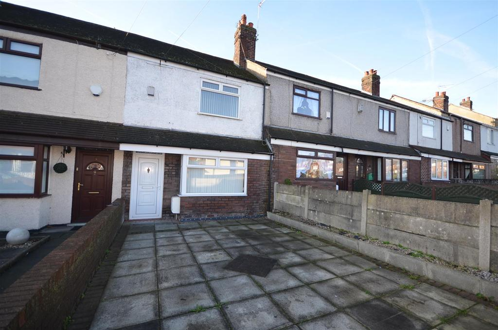 3 Bedrooms Terraced House for sale in Derbyshire Hill Road, St. Helens