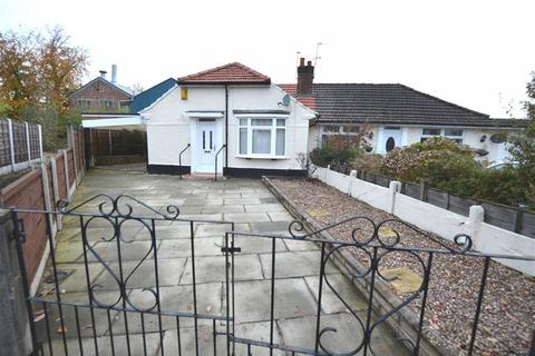 2 bedroom bungalow for sale - Hastings Drive, Urmston, Manchester