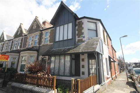 2 bedroom flat to rent - Fields Park Road, Pontcanna, Cardiff