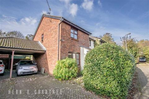3 bedroom end of terrace house for sale - Riversdale, Llandaff, Cardiff