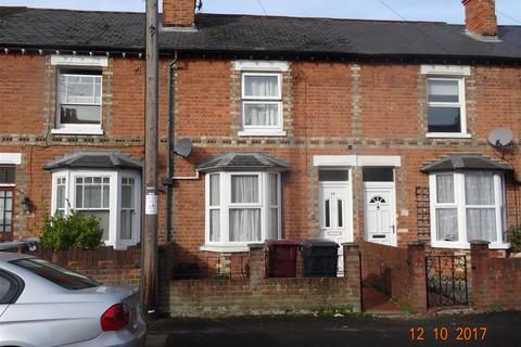 2 bedroom house to rent - Connaught Road, Reading