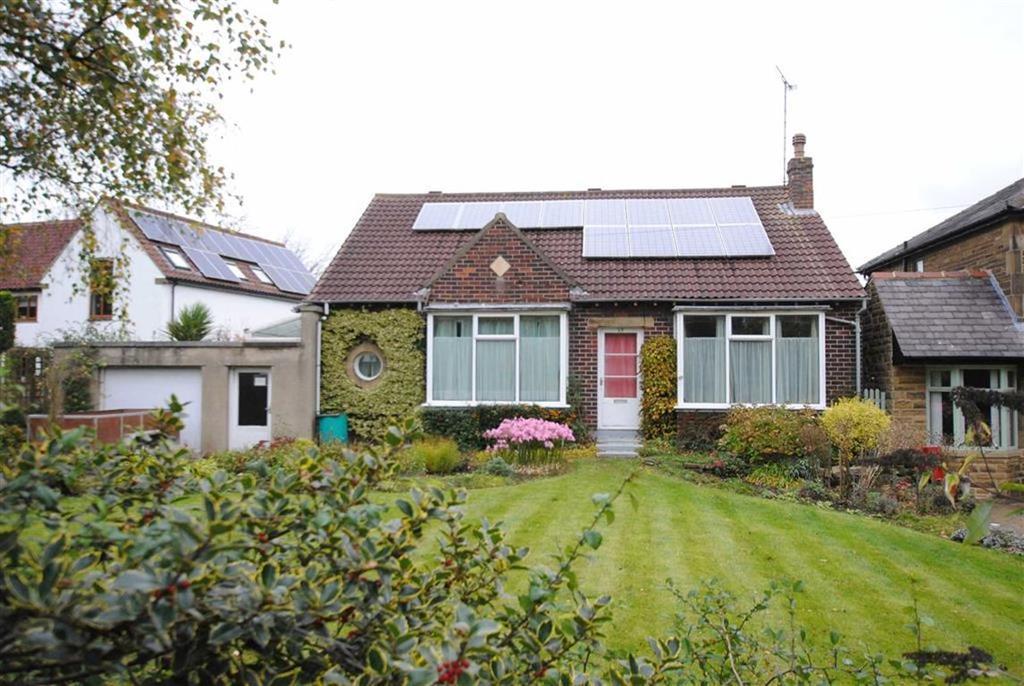 3 Bedrooms Detached Bungalow for sale in Forest Lane Head, Harrogate, HG2