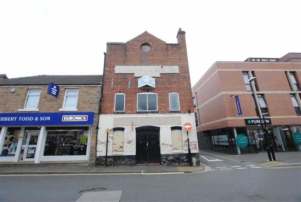 Residential Development Commercial for sale in Tower Street, Harrogate, HG1