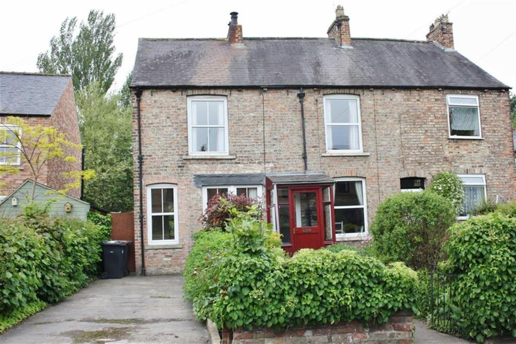 3 Bedrooms Terraced House for sale in Princess Road, Ripon, HG4