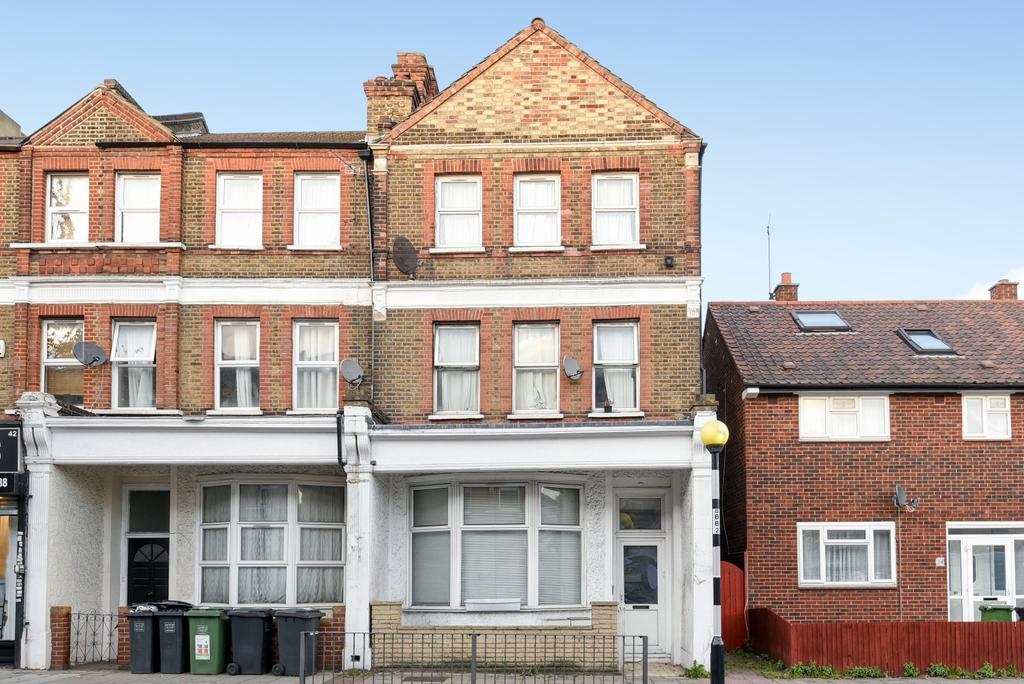 2 Bedrooms Flat for sale in Honor Oak Park London SE23