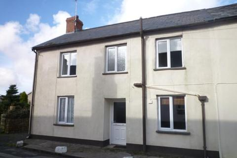 2 bedroom end of terrace house to rent - No  West Street, Kilkhampton, EX23