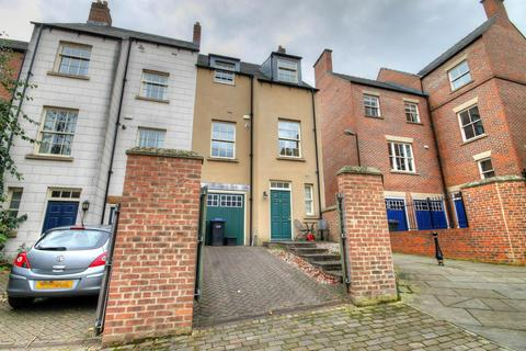4 bedroom townhouse to rent - Highgate, Durham City DH1