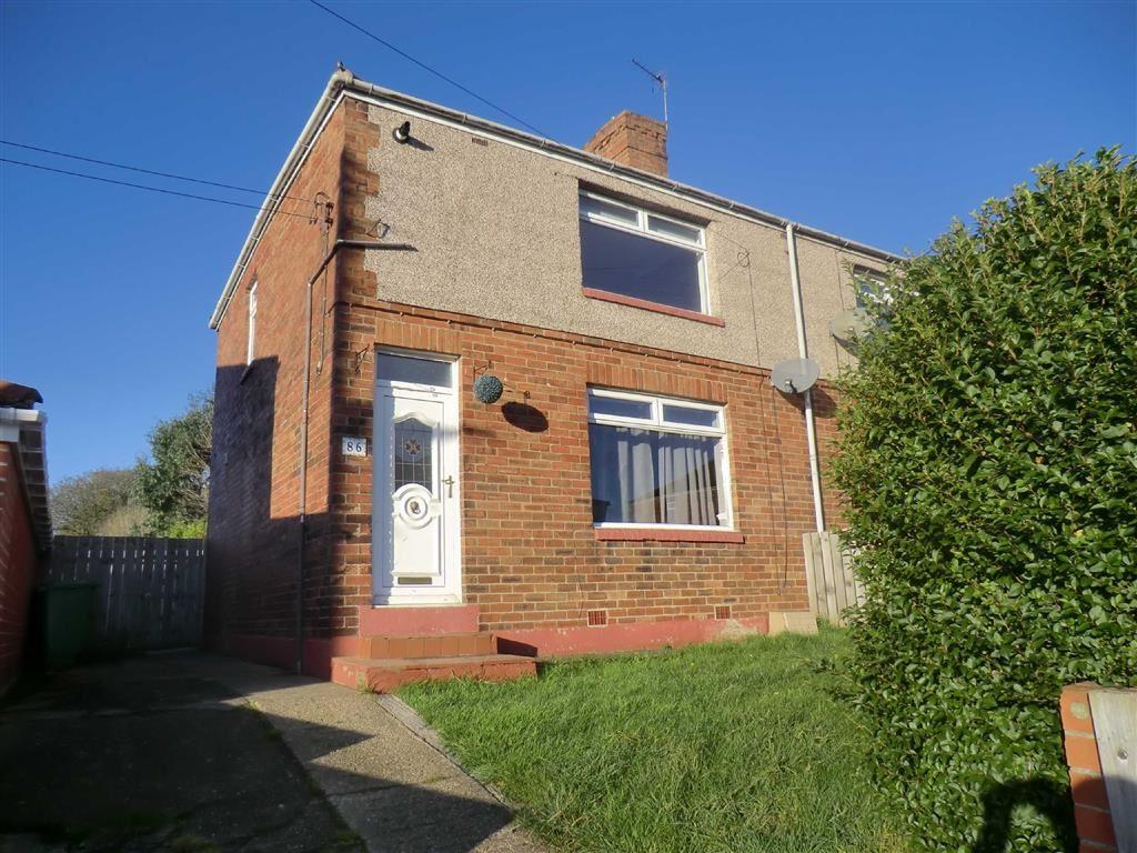 3 Bedrooms Semi Detached House for sale in 86, Lime Road, Ferryhill