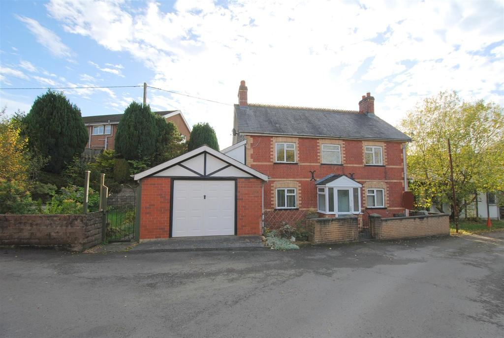 3 Bedrooms House for sale in Smithfield Terrace, Llanidloes