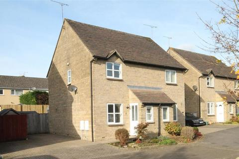 2 bedroom semi-detached house for sale - Beech Tree Gardens, Tetbury