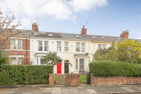 3 bedroom terraced house for sale - Woodbine Road, Gosforth, Newcastle upon Tyne