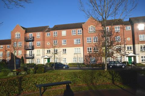3 bedroom flat to rent - 22 Whitcliffe Gardens, West Bridgford