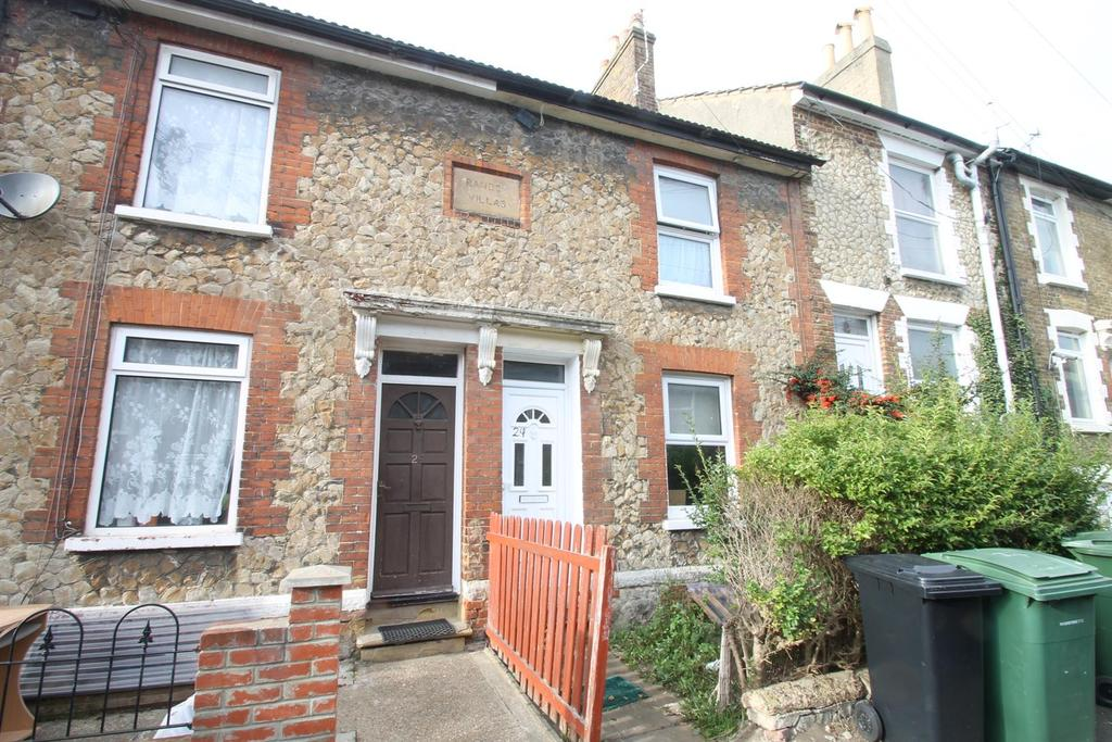 2 Bedrooms Terraced House for sale in Chillington Street, Maidstone