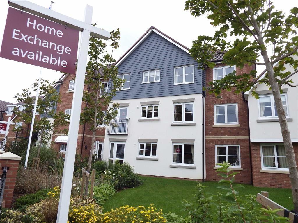 2 Bedrooms Retirement Property for sale in Pound Avenue, Stevenage, Hertfordshire, SG1
