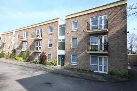 2 bedroom apartment to rent - Overton Park Road, Cheltenham, Glos, GL50
