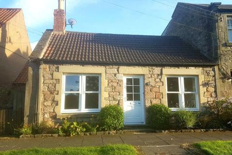 2 bedroom bungalow for sale - Castle Street, Norham, Northumberland