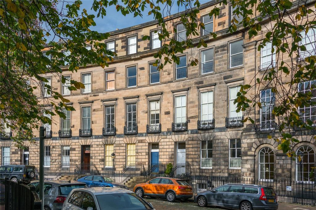 5 Bedrooms Apartment Flat for sale in Ainslie Place, Edinburgh, Midlothian